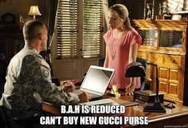Military Wives Meme - self entitled military wife memes quickmeme