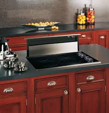 Ge Downdraft Gas Cooktop Ge Profile 30