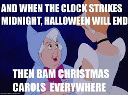 and when the clock strikes midnight will end then bam