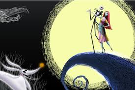 the nightmare before event in los