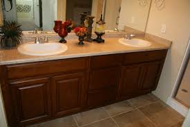 Double Sink Bathroom Vanity Decorating Ideas Home Design Ideas - Pictures of bathroom sinks and vanities 2