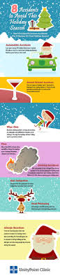 8 accidents to avoid this season from unitypoint infographic