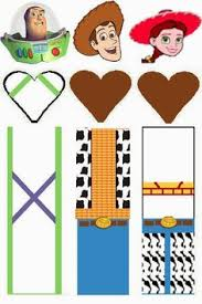 toy story free printable original nuggets gum wrappers