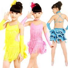 kids samba 10pcs lot free shipping 3 colors children dress