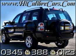 diesel jeep liberty buy used jeep suv in hampshire here jeep cherokee 2 8 crd turbo