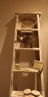Brown Ladder Shelf 103 Best Ladders U0026 Ladder Shelves Images On Pinterest Home