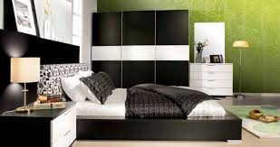 beateous bedroom wallpaper decoration plus exciting modern black