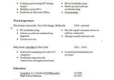 I Need A Resume How To Complete A Resume Resume Example