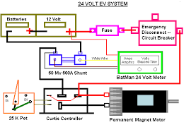 small vehicle wiring schematic