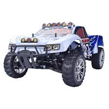 nitro circus rc monster truck unbranded 1 8 radio control toys ebay