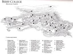 Frost Line Map The Council Of Independent Colleges Historic Campus Architecture