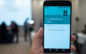 android to sd card fix sd card not detected on android phone the ultimate guide