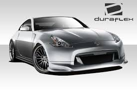 nissan 370z custom body kit nissan 350z body kits and aerodynamics buyers guide 350z