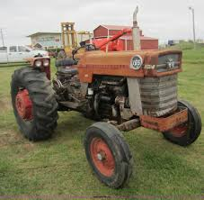 massey ferguson 165 tractor item f6534 sold wednesday o