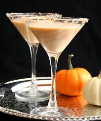 pumpkin pie martinis 4 dreamaboutfood turkey day