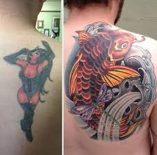 best 25 horrible tattoos ideas on pinterest bad tattoos fails