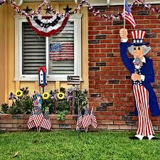 fourth of july decorations 30 diy 4th of july decorations decor craft ideas