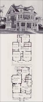 era house plans 1900 1960 era house plans house decorations