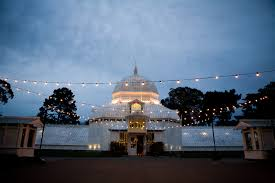 your event conservatory of flowers