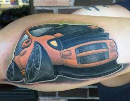 subaru tattoo toyota tattoo pictures to pin on pinterest tattooskid