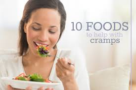 10 foods to help with menstrual cramps ask4ufe