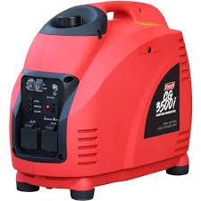 coleman 3500 inverter generator walmart com