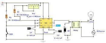 timer switch circuit diagram u2013 readingrat net