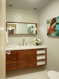 powder room vanity cabinets bathroom cabinet designs powder room contemporary with floating