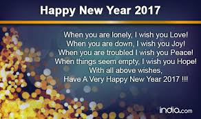 happy new year wishes in new year whatsapp status