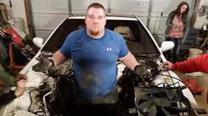 subaru mechanic meme completely stock but i still love the look of my engine bay post