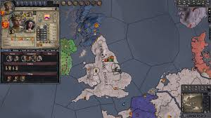 York England Map Hre Just Conquered England And Made Me Duke Of York Viceroy