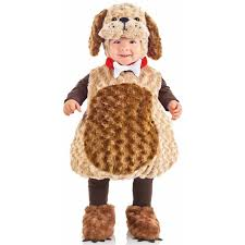Boy Dog Halloween Costumes Puppy Boys U0027 Toddler Halloween Costume Walmart