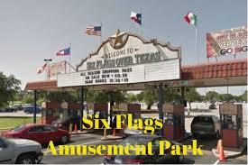 Six Flags Food Pass Six Flags Amusement Park Change With Confederate Flag