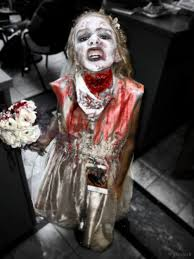 zombie halloween costumes ideas 8 seriously creepy kids u0027 halloween costumes