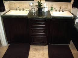 custom bathroom vanity cabinets custom bathroom vanity cabinets without tops cabinet amazing and