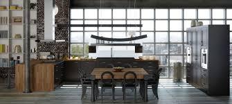 cuisine loft cuisine type loft great affiner cuisine classique cuisine vintage