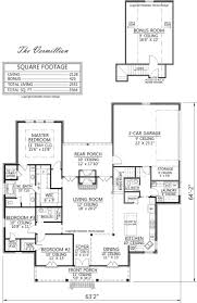 Country Cottage House Plans With Porches 100 1800 Sq Ft Ranch House Plans Craftsman Style House Plan