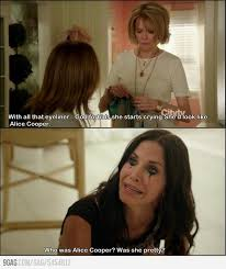 Cougar Town Memes - pin by elise bovard on haha s pinterest moving pictures and memes