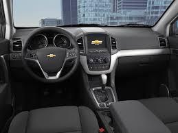 chevrolet captiva interior 2016 test drive chevrolet captiva 2017 autocosmos com
