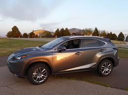 lexus nx300h colors oh baby u201d lexus u0027 2015 nx 300h hybrid crossover u2013 stu u0027s reviews