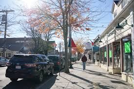 Downtown Cape Cod - barnstable seeks input for downtown hyannis parking study