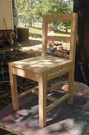 Outdoor Wood Chair Plans Free by Free Furniture Plans To Build A Desk Chair Http Designsbystudioc