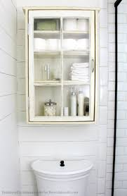 Storage Bathroom Remodelaholic 30 Bathroom Storage Ideas