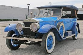 rolls royce vintage convertible 1923 rolls royce for sale 1741084 hemmings motor news