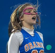 Seeking Megan The Olentangy Orange High School Lacrosse Team Is Seeking To