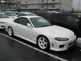 modified nissan silvia s15 1999 nissan silvia s15 boostcruising