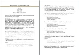resume for part time job for student in australia part time job resume sle for students student template part