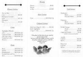 prices at regis hair salon cloud 9 beauty hair salon serving morganton drexel valdese nc
