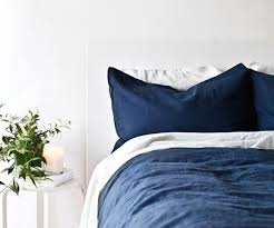 trend to watch linen bedding