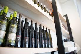 table wine jackson heights a look inside salt vine nashville guru